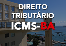 Direito Tributário para ICMS-BA