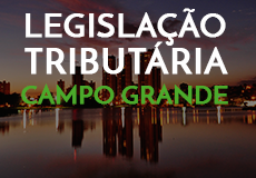 Legislação Tributária de Campo Grande/MS - Curso em PDF